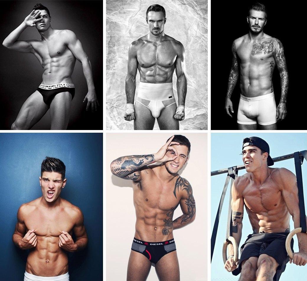 Метросексуалы 2.0: Кто такие спорносексуалы и как метросексуальность перестает быть актуальной. Изображение № 1.