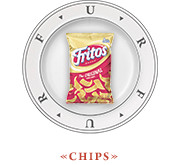 Изображение 14. Закуска: пять необычных чипсов.. Изображение № 16.