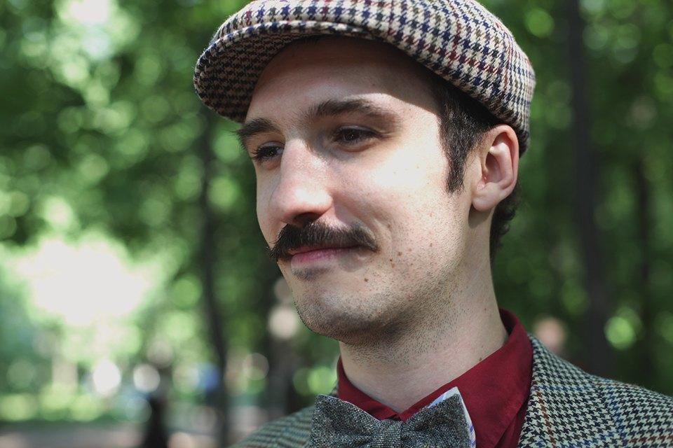Детали: Репортаж с велозаезда Tweed Ride Moscow. Изображение № 17.