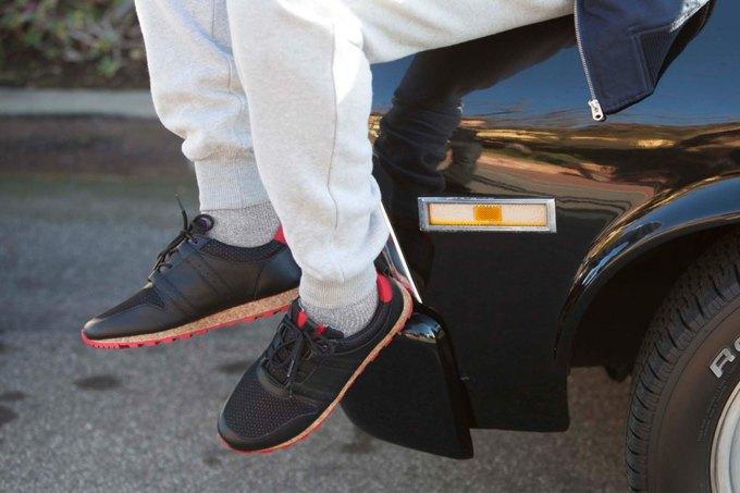 Марка Clae выпустила весеннюю коллекцию обуви. Изображение № 4.