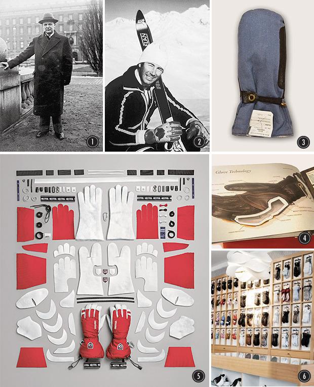 Ручная работа: Любимые перчатки горнолыжников и альпинистов — Hestra. Изображение № 1.