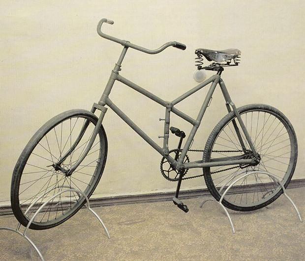 Велосложение: Путеводитель по складным велосипедам —зачем они нужны и как их найти. Изображение № 26.