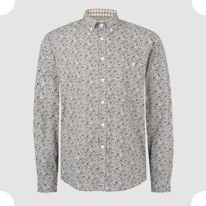 10 рубашек на «Маркете» FURFUR. Изображение № 8.