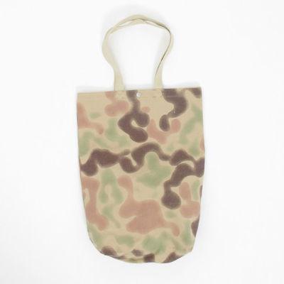 Новая коллекция камуфляжных сумок марки Wood Wood. Изображение № 5.