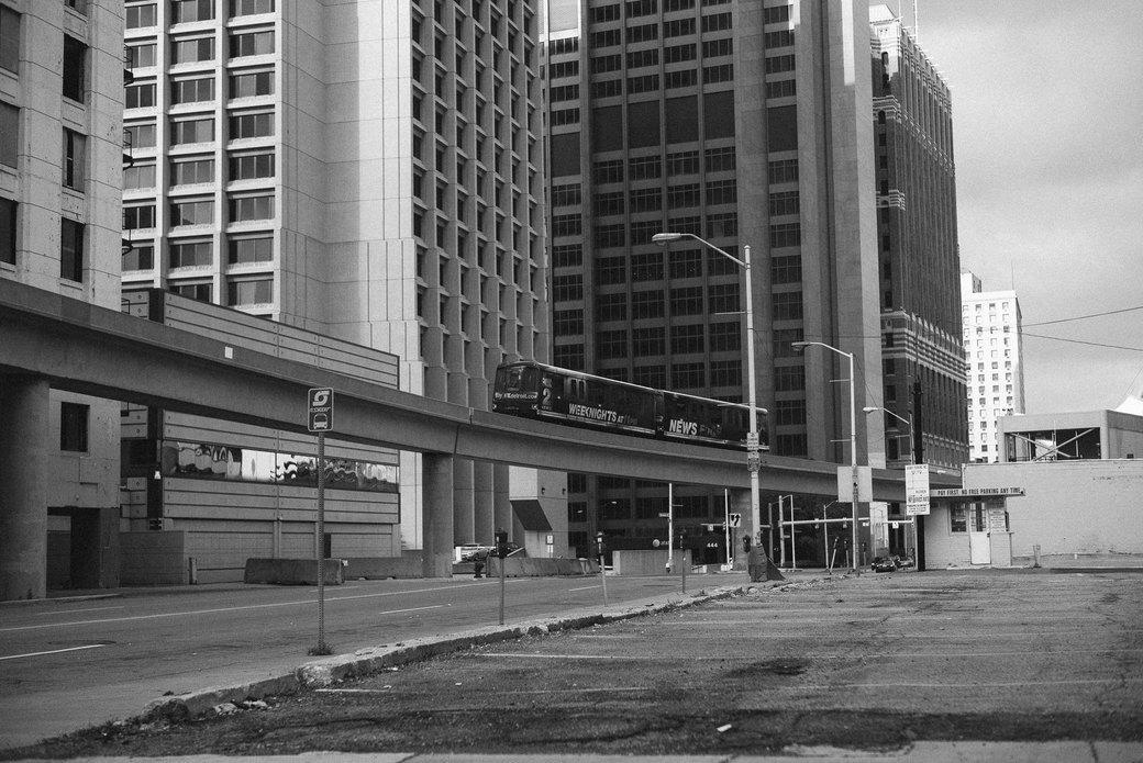 Как живут обитатели детройтских окраин. Изображение № 30.
