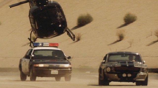 Ford Mustang: как бюджетный маслкар стал символом американского автопрома. Изображение № 13.