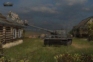 Белорусская милиция раскрыла кражу виртуального танка. Изображение № 4.