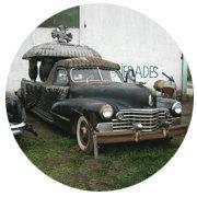 Катафалк: Ритуальные авто в обычной жизни и мировой культуре. Изображение № 16.