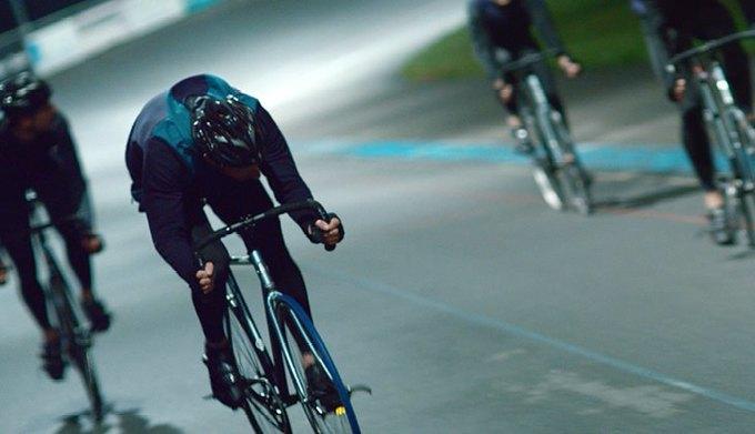 Марка Paul Smith представила коллекцию для велосипедистов. Изображение № 4.