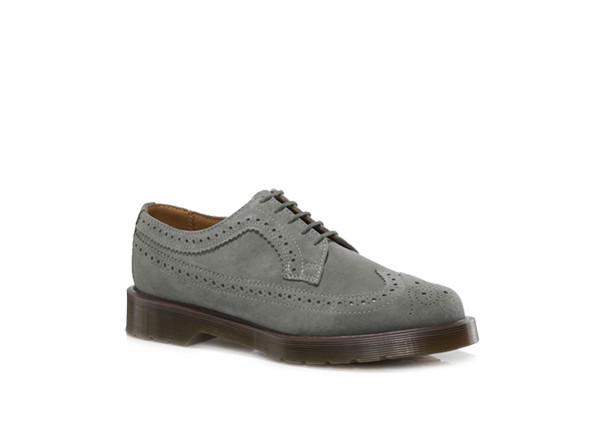 Крутой замес: Новая коллекция ботинок Dr Martens. Изображение № 15.