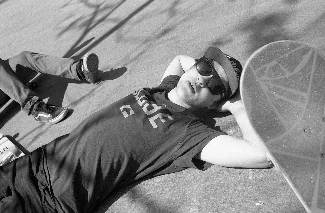 Фотоблог скейтера: Алексей Лапин о поездках в Мексику и Белоруссию. Изображение № 7.