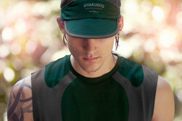 Марки Nike и Undercover представили совместную коллекцию одежды линейки Gyakusou. Изображение № 1.