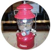 Находка недели: Бензиновая лампа Coleman. Изображение № 4.