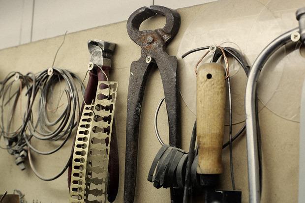 Круглый стол: Арт-директор мастерской Objects Desired о том, как своими руками обставить жилище. Изображение № 21.