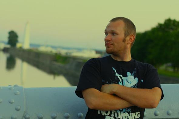 «С искрами из-под днища»: Интервью с создателем питерской мастерской Long Island Customs. Изображение № 2.