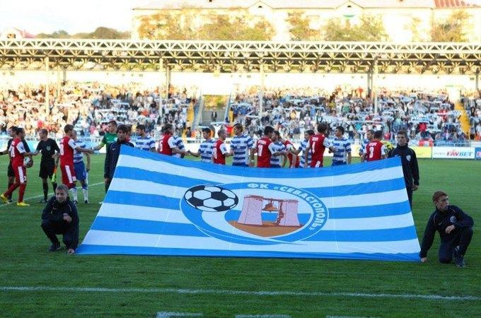 Депутат Госдумы предложил включить крымские футбольные клубы в чемпионат России. Изображение № 1.