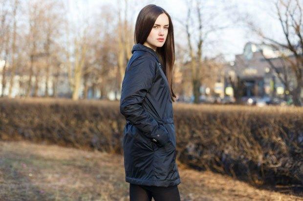 Российская марка Shu Clothes опубликовала лукбук новой коллекции. Изображение № 8.