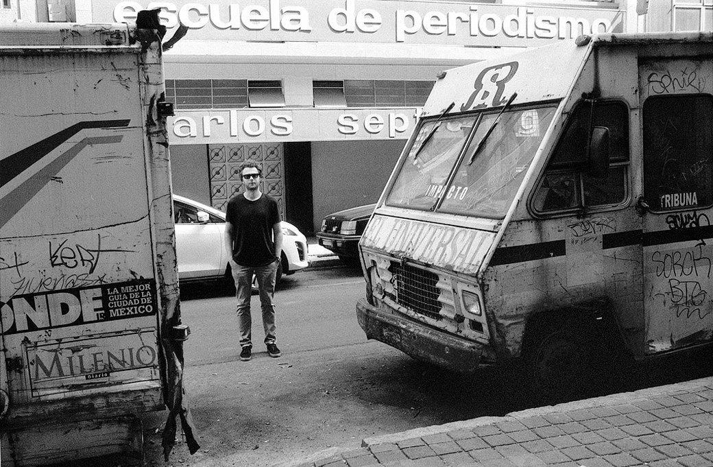 Фотоблог скейтера: Алексей Лапин о поездках в Мексику и Белоруссию. Изображение № 12.