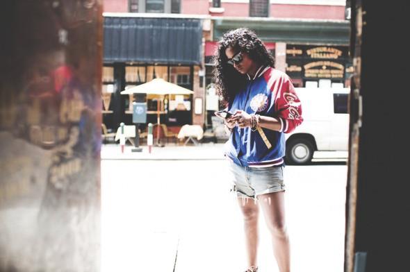 Продюсерский проект: 8 знаменитых девушек хип-хоп-музыкантов. Изображение № 15.