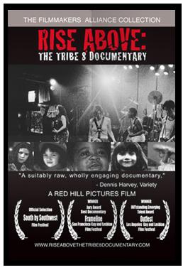 Десять документальных фильмов о панке и хардкоре. Изображение № 7.
