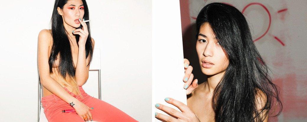 Фифа-2012: Читатели выбирают «Девушку FURFUR» этого года. Изображение № 31.
