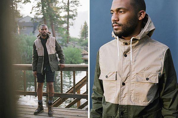Калифорнийская марка Publish выпустила лукбук весенней коллекции одежды. Изображение № 2.