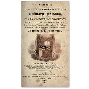 Обратная сторона темного: Экскурс в историю фальсификаций портера. Изображение № 2.