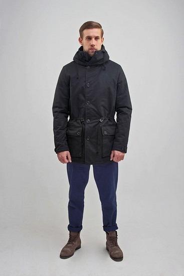 Петербургская марка Devo опубликовала лукбук зимней коллекции одежды. Изображение № 8.