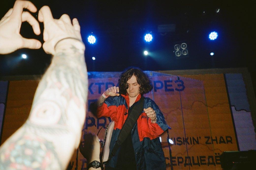 Фоторепортаж: Просвещённая молодёжь на фестивале «Пыльник». Изображение № 18.