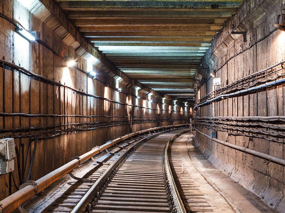 Метро как подземелье, бомбоубежище и угроза: Интервью с исследователем подземки. Изображение № 3.