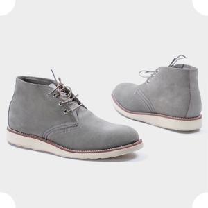 10 осенних ботинок на маркете FURFUR. Изображение № 5.
