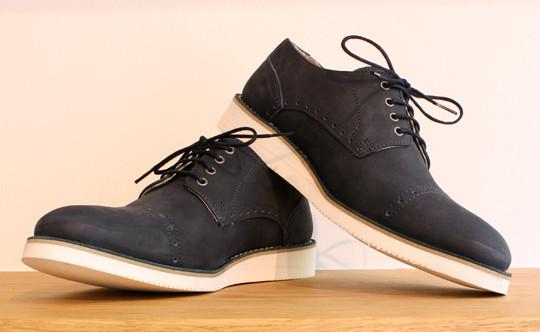 Изображение 3. Oliver Spencer запустили вторую линию обуви.. Изображение № 3.