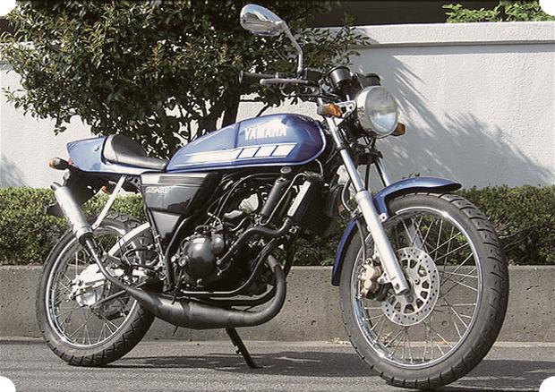 Начни с малого: 11 мотоциклов-малолитражек, для вождения которых не нужны права. Изображение № 14.
