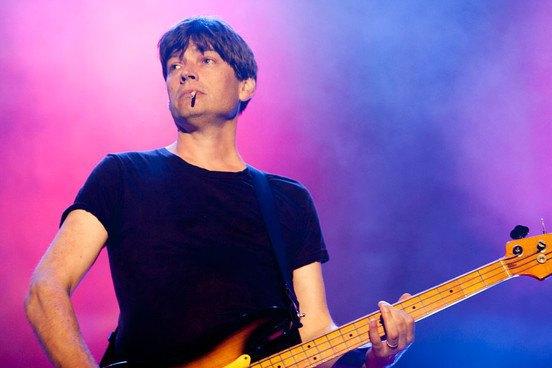 Басист Blur намерен создать напиток под названием Britpop. Изображение № 1.