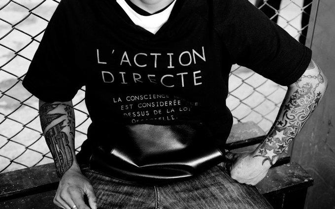Как заключённые самой опасной тюрьмы Южной Америки шьют дизайнерскую одежду. Изображение № 13.