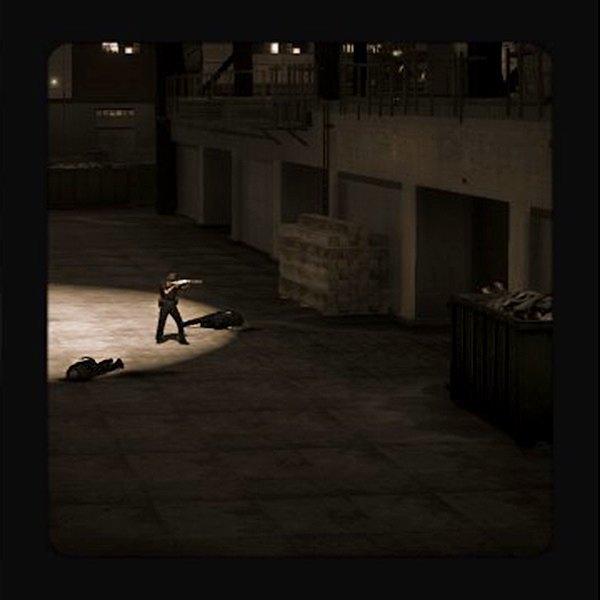 Агентство Media Lense: Фоторепортажи из горячих точек и бандитских районов в GTA V Online. Изображение № 3.