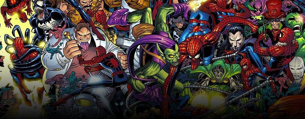 Как Marvel и DC противостоят друг другу на территории кино. Изображение № 3.