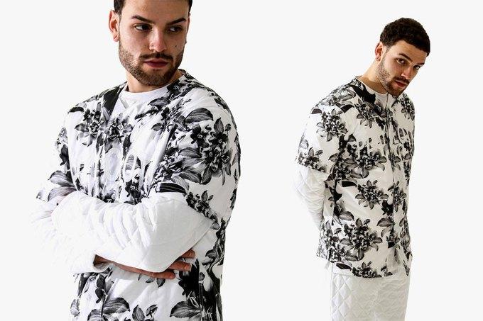 Марка Play Cloths анонсировала лукбук новой коллекции. Изображение № 2.
