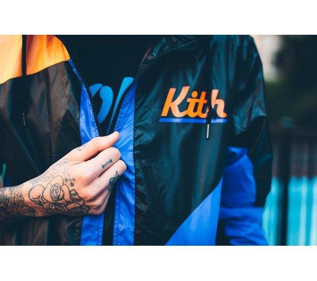 Дизайнер Ронни Фиг и интернет-магазин Kith представили совместную коллекцию одежды. Изображение № 21.
