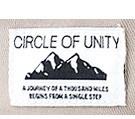 Мой круг: Интервью с дизайнером марки одежды Circle of Unity. Изображение № 1.