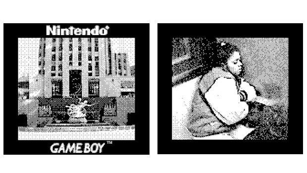 Фотограф Дэвид Фридман опубликовал снимки Нью-Йорка, сделанные на Game Boy Camera. Изображение № 3.
