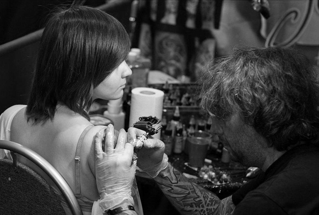 «В 2000-х было больше реализма»: Российские тату-мастера о развитии татуировки в начале века. Изображение № 15.