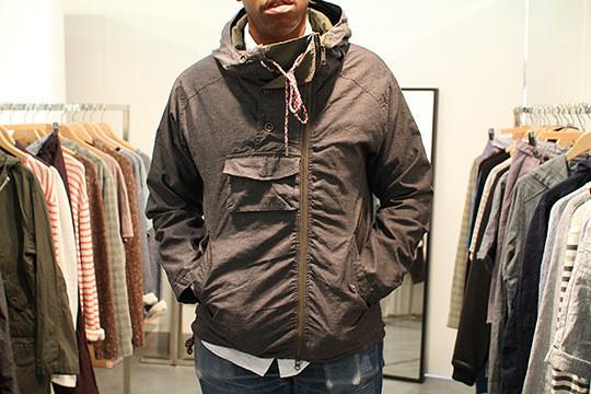 Изображение 1. Коллекция Uniforms for the Dedicated весны-2012.. Изображение № 1.