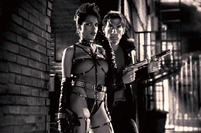 Как женские персонажи стали движущей силой блокбастеров. Изображение № 12.