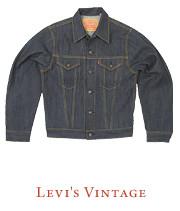 История и классические модели джинсовых курток. Изображение № 14.