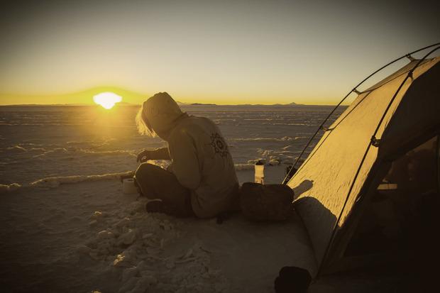 Как я выжил в холодных Андах: Путешествие по Южной Америке на велосипеде. Изображение № 15.
