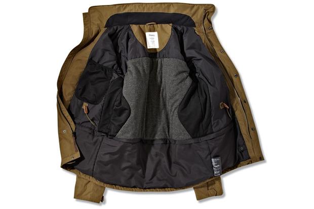 Марки Stussy и Holden выпустили совместную коллекцию одежды. Изображение № 9.