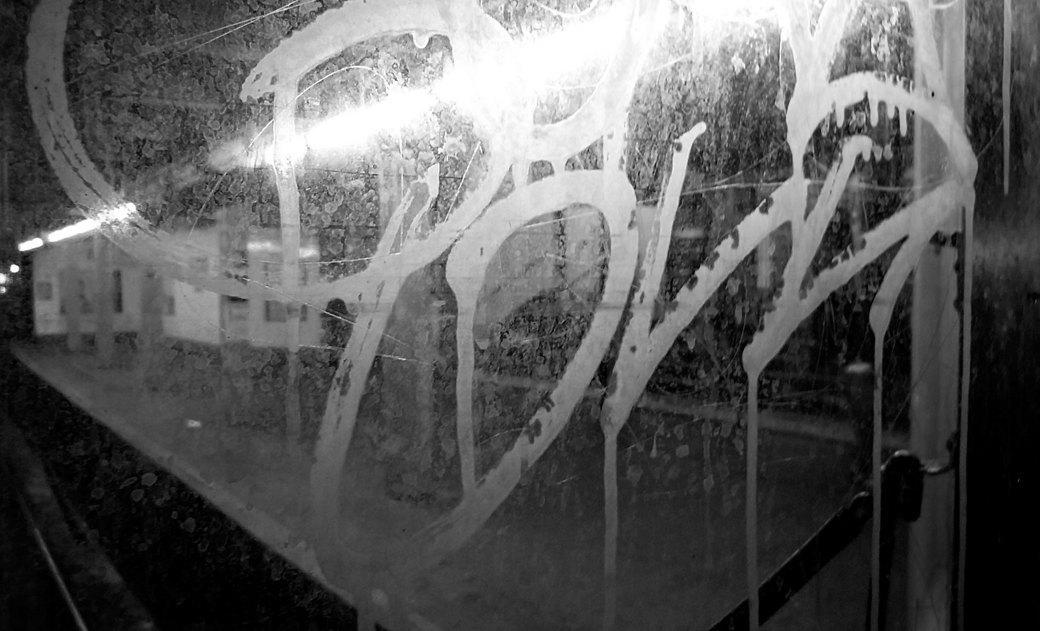 Гид по инструментарию граффити-художников. Изображение № 10.