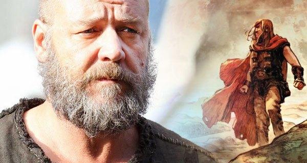 Папа Римский Франциск благословил «Ноя» Аронофски . Изображение № 1.