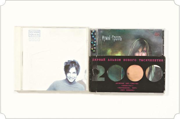 У меня небольшая коллекция компакт-дисков, среди них есть чем похвастаться, но это надо углубляться.. Изображение № 36.